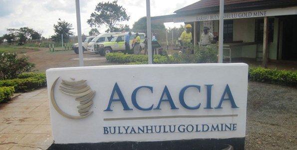 Acacia Mining Tanzania pumped 1.6tri/- into Treasury