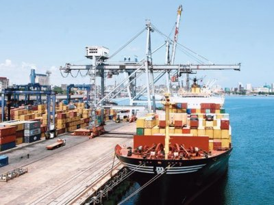 maritime sector in Africa