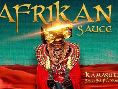 Sauti Sol - Kamasutra ft Vanessa Mdee