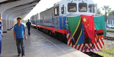 TAZARA railway seeks capital