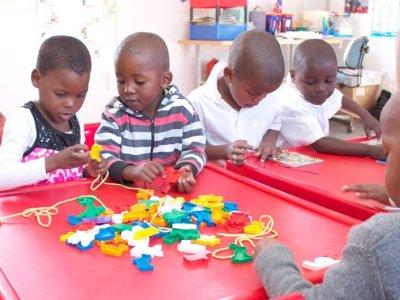 Education development