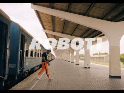 Whozu - Roboti