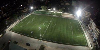 soccer academies