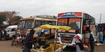 TBS reaches entrepreneurs in Kahama