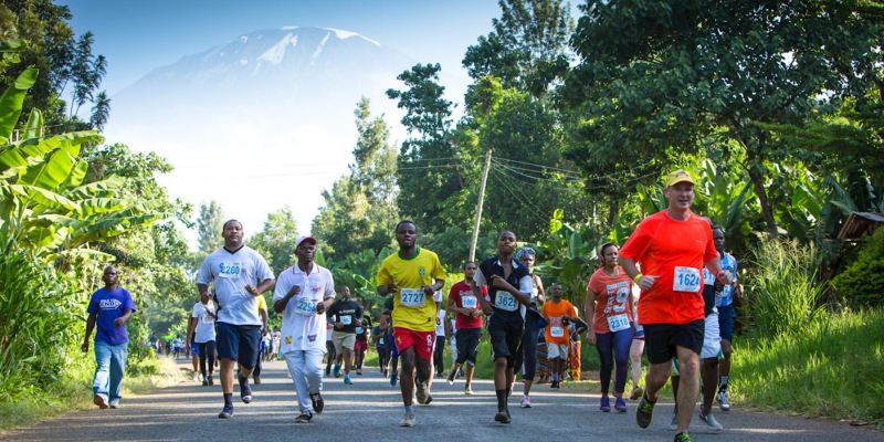 Kili Marathon 2019 entries deadline