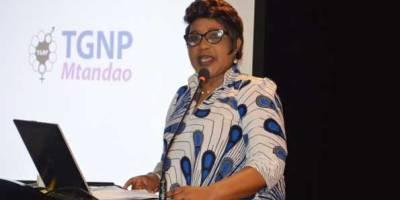 Gender responsible budgeting vital for development
