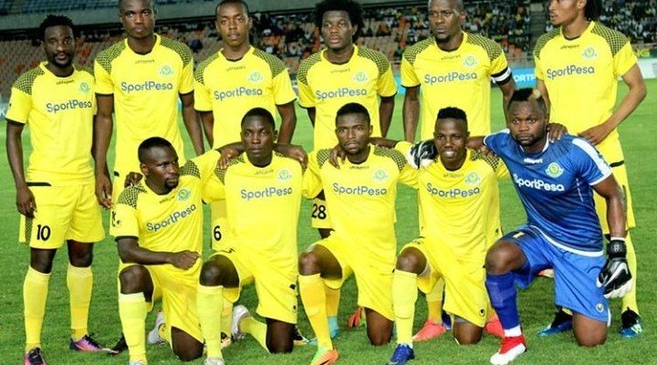 Yanga players mentality