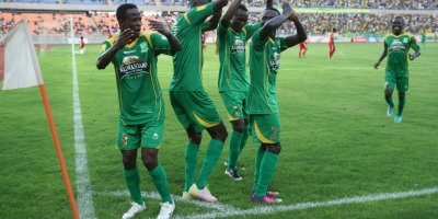 Yanga face Coastal Union