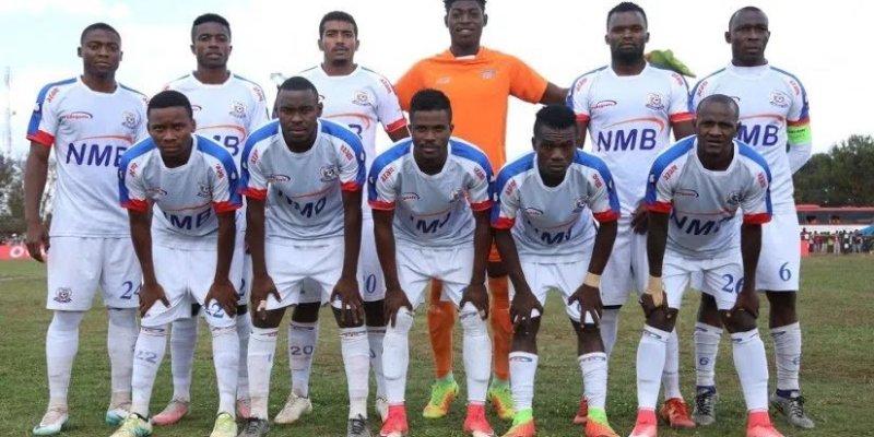 Azam TP Mazembe Kagame Cup
