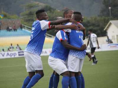 Azam FC knocks TP Mazembe