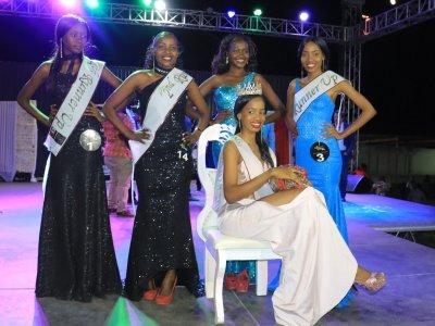 Miss Tanzania 2019