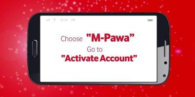 CBA Vodacom M-PAWA promotion finale