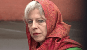 Hugh Fitzgerald: Can Theresa May Change Her Mind About Asia Bibi?