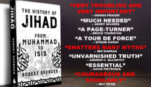 Newsmax: 'The History of Jihad' an Epic Account the World Needs to Know