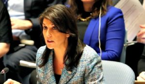 United Nations votes down US-authored resolution condemning Hamas