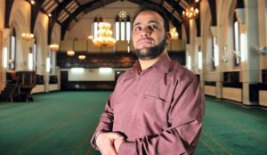 UK: Imam at Manchester jihad mass murderer's mosque called for armed jihad before the massacre