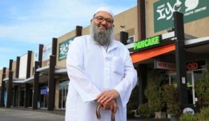 Australia: Islamic center attended by several jihad murderers and plotters plans expansion