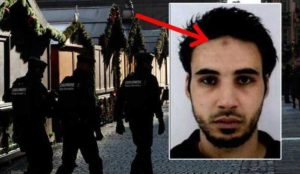 """Dutch paper: Strasbourg jihad murderer's zebibah confirms """"exaggerated conversion behavior"""" that led to his attack"""