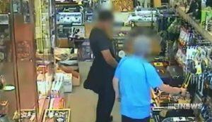"Australia: Muslim teen buys knives, plots jihad massacre, screams ""you will be slaughtered at the hands of Allah"""