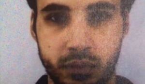 France: Strasbourg Christmas market jihad mass murderer is Muslim named Cherif Chekatt