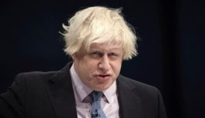 EU uses UK taxpayer money to fund report branding Boris Johnson as key figur... <a target=