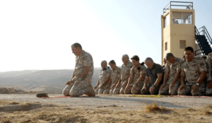 Jordan conducts military exercise simulating war with Israel