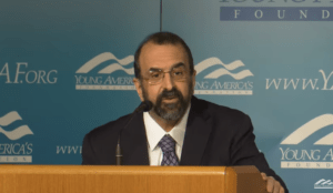 Video: Robert Spencer on the killing of al-Baghdadi and how the Left gets the terror threat... <a target=