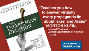 The one guide you need to answer virtually every propaganda lie from Israel-haters