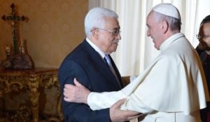 Pope's New Encyclical to Praise Jihad Terror Supporter as Example of 'Peace' and 'Fraternity'