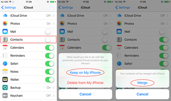 how do i backup my iphone 5c how do i backup my iphone 5s contacts to icloud howsto co 19711