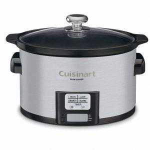 Cuisinart Slow cooker 3 Cuisinart Slow cooker