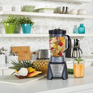professional Oster Blender used in blending smoothies