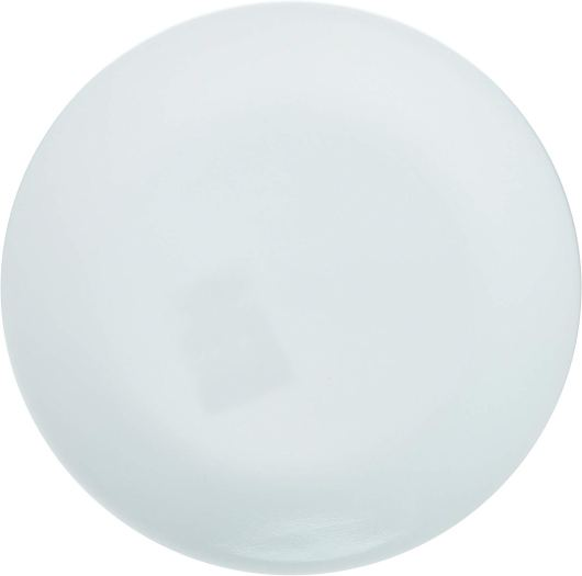 Corelle lead and cadmium free frost Plates