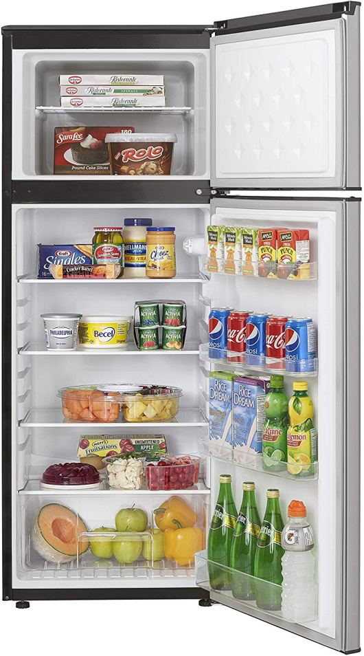 Danby Energy Size Slim Refrigerator for Apartment