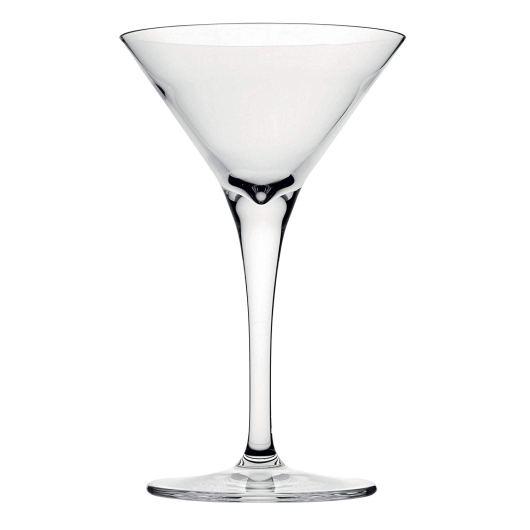 martini lead and cadmium free glass brand