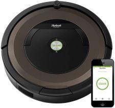 Roomba 890 Robot Vacuum