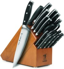 Best J.A.Henckels Knife Block set under 500