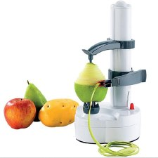 Automatic Vegetable Peeler for Potato and Fruits