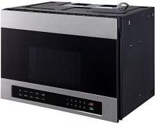 Avanti over the range microwave oven