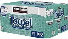 Kirkland Premium Paper Towels