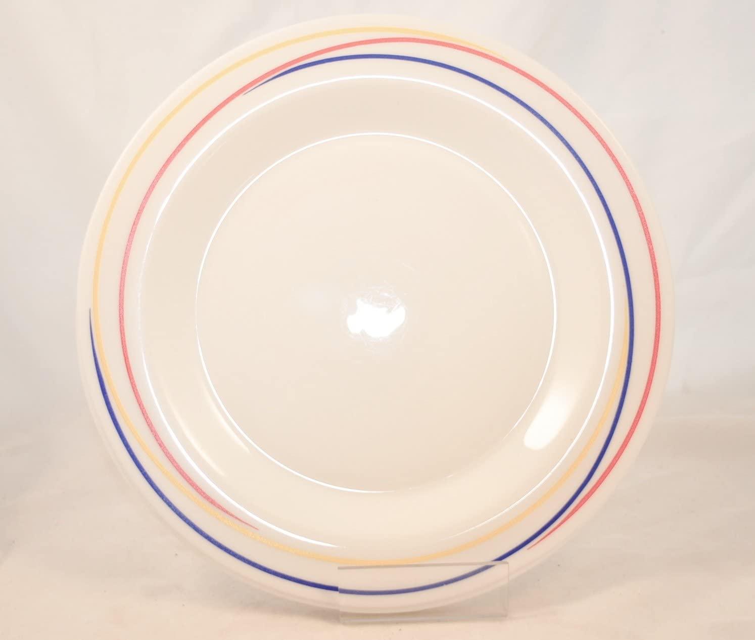 Arcopal vs Corelle dinnerware set comparison
