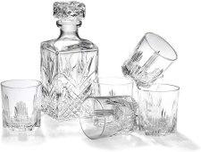 Best Bormioli Rocco Whiskey decanter