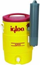 Igloo 5 Gallon BPA free Beverage Cooler