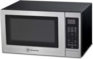 900watts Westinghouse Countertop Microwave Oven