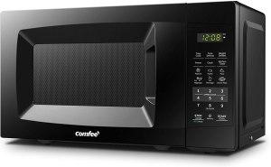 Best Narrow Comfee Microwave Oven