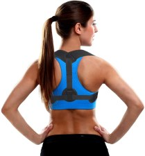 Posture corrector for both men and women