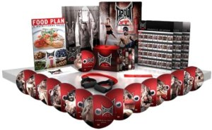 Tapout Tv Special diet and workout Plan- how long to see results from working out and dieting