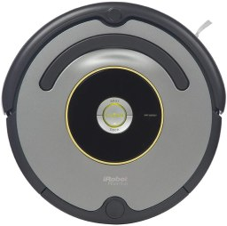 iRobot Roomba 630 Vacuum Cleaning Robot for hardwood and  laminate floors