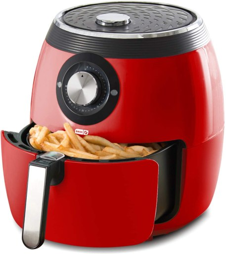 electric air fryer and oven cooking kitchen appliance for wedding gift