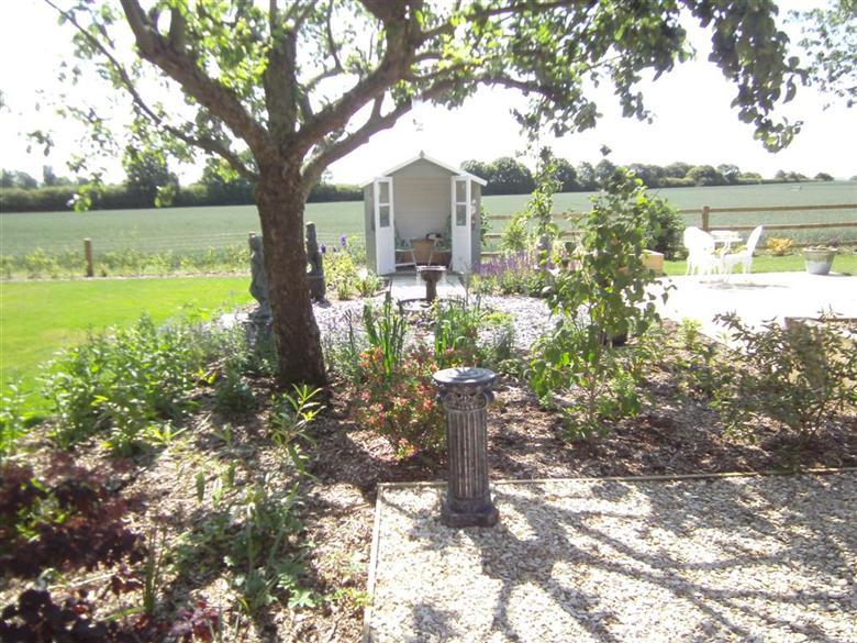Garden design faringdon oxfordshire rhs medal award for Garden design oxfordshire